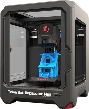 makerbot_mini
